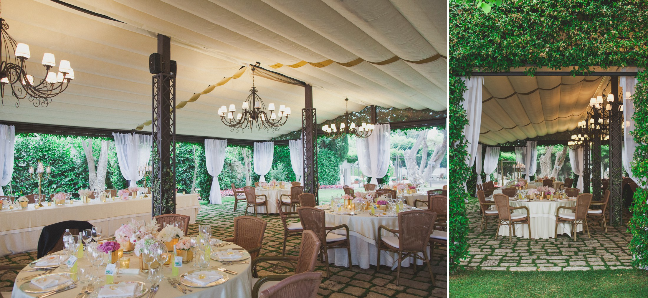 villa eva, wedding location in ravello