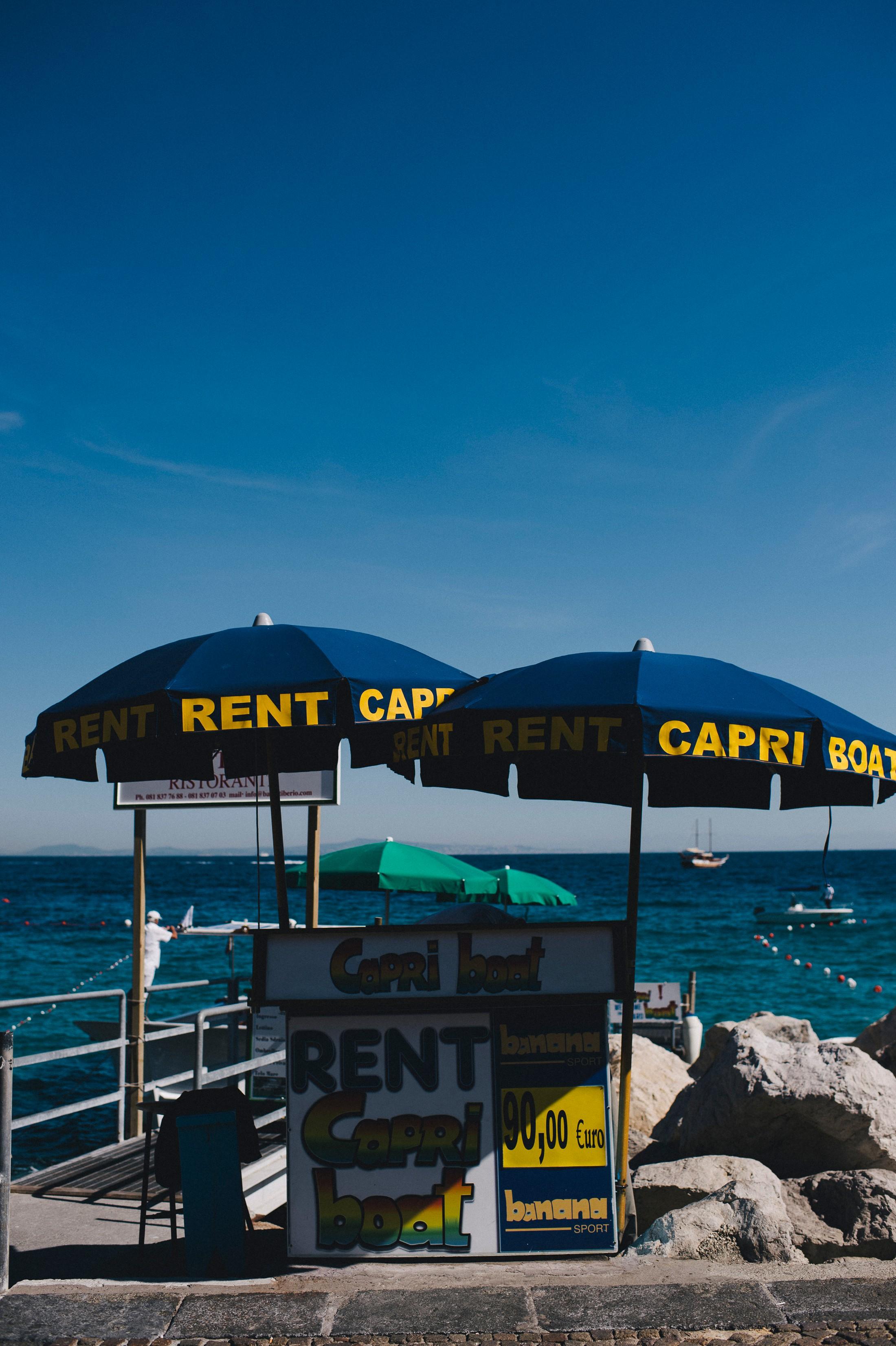 details from capri